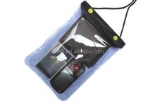 Direct factory manufacture plastic transparent pvc pouch