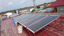 photovoltaic module 10KW 15kw 20KW / solar pv ups 5kw 10kw 15kw Price / kit solar home 5KW 10kw 15KW