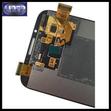 100% original Lcd module replacement lcd screen for samsung galaxy note 2, lcd for note 2, for note 2 screen