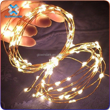 Party garden tree decoration fairy led string light