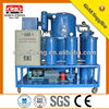 DYJ series High-Efficient Gear Oil Purify Machine with Emulsion Breaking used motor oil recycling