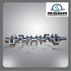 Brand new crankshaft for EK100
