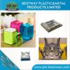 customized plastic cotton bud box