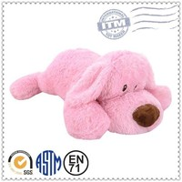 promotional gift soft and cuddly toy dog