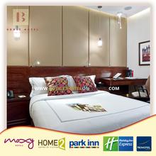 Modern Macchiato Comfort Design Luxury Hotel Suite Furniture