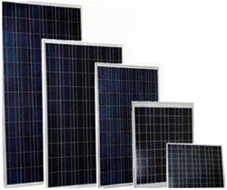 free shipping of 10w poly solar panels