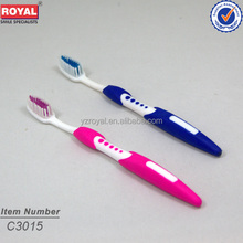 end rounding toothbrush factory