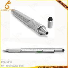 digital level tool pen with light level screwdriver