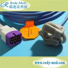 Hospital monitor accessories Compatible nellcor neonatal spo2 sensor