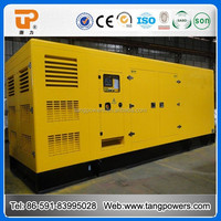 Lovol engine 175 kva diesel generator 175kva diesel consumption