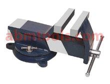 Bench Vice - Swivel Base - All Steel