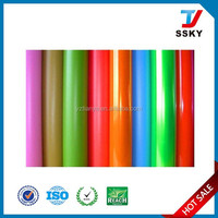 Manufacture PVC Film Transparent Price Clear Film Extruison Line