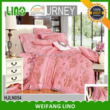 cheap flat bed sheets/cheap king comforter for sale/latest bed sheet designs