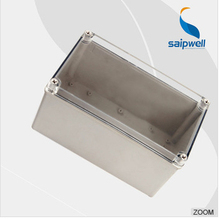 Saip 2014 Newest DS-AT-1525-1 Hot Sale High Quality IP66 Dustproof Electrical ABS Weatherproof Cabinet