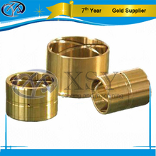CNC machining parts made of brass