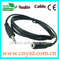 Colorful Super Flexible vedio av cable sex audio vedio cable