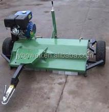 Honda Tow Behind Mower Flail Slasher Petrol ATV Quad Bike Mower Tractor Warranty