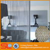 New Silver Aluminium Metal Door Chain Curtain Screen