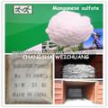 monohidrato sulfato de manganeso msds