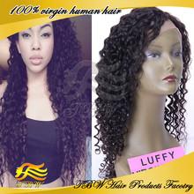 Hot sale Human Hair Product Aliexpress Women Wig Human Hair