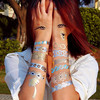 /product-gs/custom-gold-and-silver-foil-tattoo-pictures-women-60142528541.html