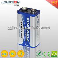 alkaline batteries 9v for original power tool