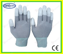 Wow super quality coated glove Thoughtful good service concept safety glove