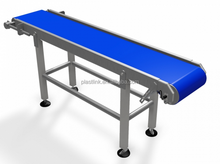 customized small size PVC belt conveyor machine