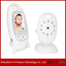 Baby monitor, video baby monitor, wireless baby monitor