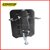 Kinesis Overhead press work out station