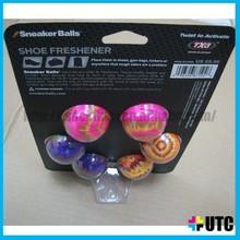 new shoe refreshener balls ,Shoe Air Freshener Ball sneaker ball