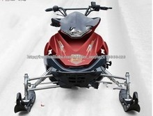 Les enfants des motoneiges pour la vente( s- 01)