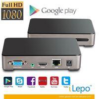 Dual core watch online video hdm.i output boxchip a10 tv box