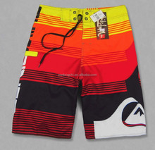 2015 new series fashion men linen beach short