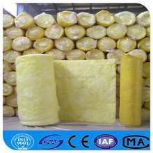 Materials With Aluminium Foil Heat Preservation Roof Materials Glass Wool Blanket------Xing Runfeng