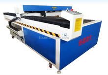 King Rabbit, 2014Newest ! Metal and Nonmetal Laser Cutter Machine, laser metal cutting machine HX-1325