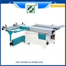 High Quality 2800mm MJ6128ZA Sliding Table Panel Saw