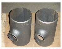 2015 Titanium pipe Fittings
