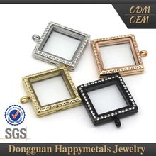 Classic Design Stainless Steel Tailored Forms Pendants