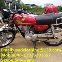 used motorcycle 250cc dirt bike