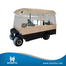 golf rain travel cover best selling 4 passenger golf cart covers golf wheel cover