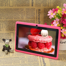 Hot! 7inch android tablet pc Dual-core bluetooth wifi tablet pc LOW COST