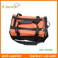 2015 Mini Pet Carrier bag With Cheap Price Animal Shoulder Bag