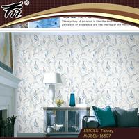 korea embossed waterproof blown vinyl wallpaper