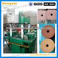 hidráulico y minerales de la vaca lamer la sal del bloque de la máquina de prensado