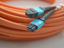 24 cores MPO 62.5/125 Multimode trunk cable assemblies