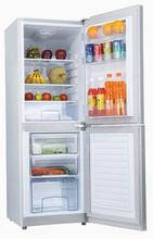 No-frost refrigerator with bottom freezer