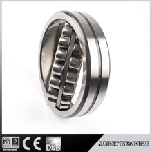 223115E Spherical roller bearing for Railway Vehicle Axle Made in China