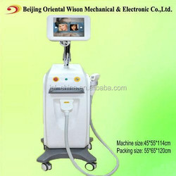Hair Device / Hot New Products Permanent Laser Hair Removal 808nm Diode