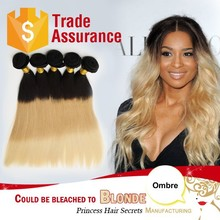 Wholesale 2015 FLORIDA TOP SELLING hair products, charming hair extension